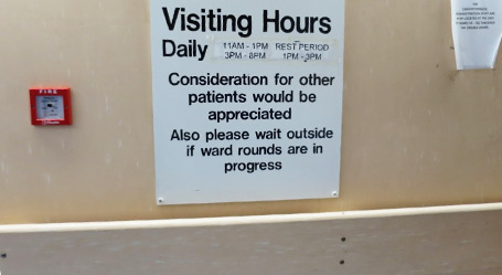 visiting-hours