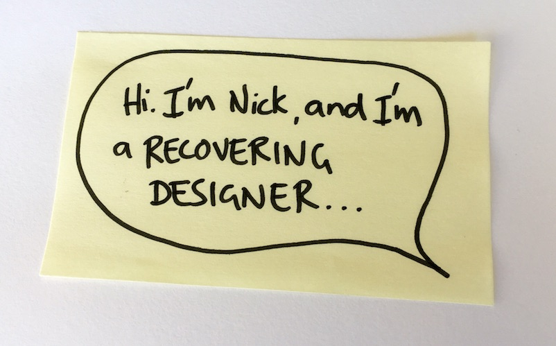 RecoveringDesigner